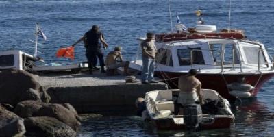 ΣΟΚ στην Χαλκιδική: 26χρονη χτυπήθηκε από σκάφος που οδηγούσε η αδερφή της!