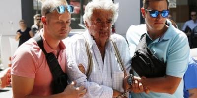 Κούγιας: Ο 77χρονος είναι επικίνδυνος γιατί δεν προσπάθησε να σώσει ούτε έναν στην Αίγινα