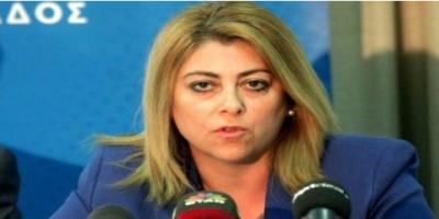 Απαλλάσσεται με βούλευμα του Συμβουλίου Εφετών η Κατερίνα Σαββαΐδου