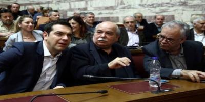 Κυβερνητικό «blitzkrieg» με 5 νομοσχέδια στη Βουλή έως τις 22 Δεκεμβρίου