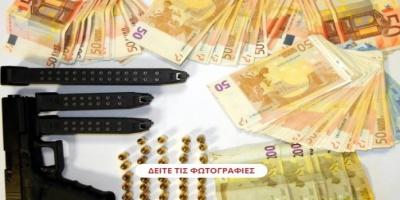 Σπείρα Ρομά: Πάνω από 5.000.000 ευρώ εκτιμάται η συνολική λεία - Τι εντόπισαν οι αστυνομικοί