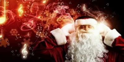 Η υπερβολική χριστουγεννιάτικη μουσική μπορεί να είναι κακή για την ψυχική μας υγεία