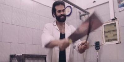 ΒΙΝΤΕΟ - ΠΟΛΥ ΓΕΛΙΟ: Επική αντίδραση χασάπη στην Κρήτη όταν μαθαίνει ότι εφοριακός μπήκε στο μαγαζί του !