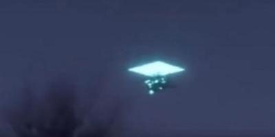 ΒΙΝΤΕΟ - Τρομακτικό! Κατέγραψε πρωτοφανή δραστηριότητα από εξωγήινους