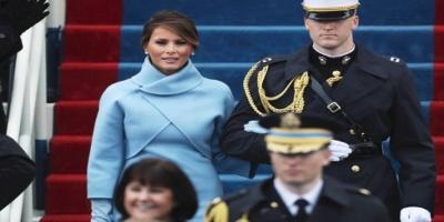 Θύμισε… Τζάκι Κένεντι στην πρώτη της εμφάνιση η Μελάνια Τραμπ