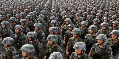 ΣΟΚ ΑΠΟ ΜΟΣΧΑ ΣΕ ΝΑΤΟ! Η Ρωσία σχηματίζει επίσημα στρατιωτική συμμαχία με Κίνα-Ινδία και Ιράν