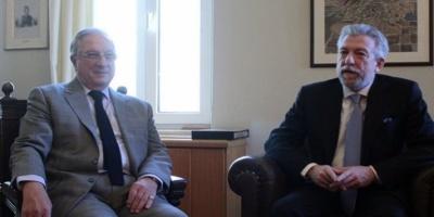 Πρόεδρος του ΣτΕ: Καταγγέλλω Κοντονή για «ωμή» παρέμβαση στη Δικαιοσύνη