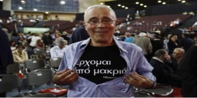 Κώστας Ζουράρις: Ο άχρηστος-άσχετος ''καραγκιόζης'' της κυβέρνησης των Αθηνών