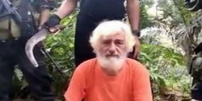 Η ισλαμιστική οργάνωση Αμπού Σαγιάφ αποκεφάλισε Γερμανό όμηρο