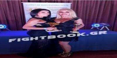 ΘΡΙΑΜΒΟΣ !!! Η Ελληνίδα Inna αναδείχθηκε η δημοφιλέστερη ...πορνοστάρ στον κόσμο