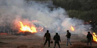 Ρουκέτες από τη Γάζα, αεροπορικές επιδρομές από τους Ισραηλινούς
