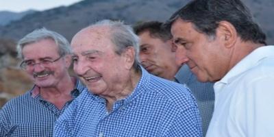Θα τους «φάει» όλους ο πρόεδρος | 4oς στη λίστα με τους γηραιότερους ηγέτες παγκοσμίως ο Μητσοτάκης