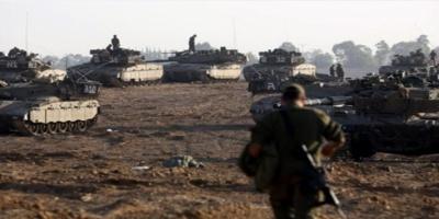 Ο στρατός κατέστρεψε σήραγγα της Χαμάς που έφτανε στο ισραηλινό έδαφος