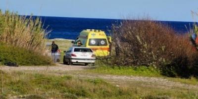 Φωκίδα: Θρίλερ με το πτώμα... 10 χρόνια ήταν θαμμένο στο νησάκι του Αγ. Αθανασίου