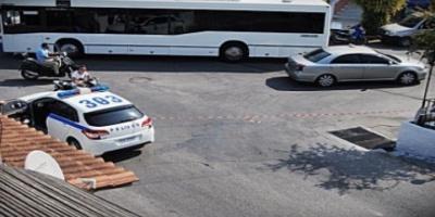 ΑΓΡΙΟ ΕΓΚΛΗΜΑ !!! Εν ψυχρώ δολοφονία στη μέση του δρόμου στη Ζάκυνθο