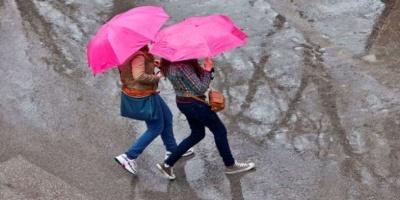 Εκτακτο δελτίο επιδείνωσης του καιρού: Ερχονται καταιγίδες και... χαλάζι
